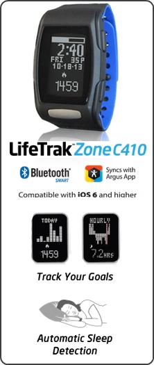 Buy Lifetrak zone C410