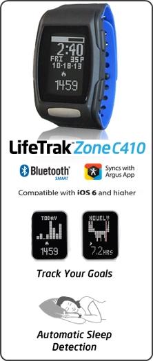 Buy Lifetrak zone C410
