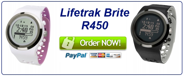 Buy Lifetrak brite R450