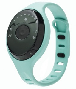 Lifetrak Zoom band